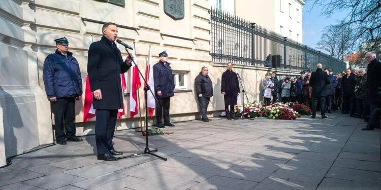 La Pologne demande pardon aux Juifs chassés en 1968