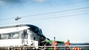 Six morts dans un accident de train au Danemark