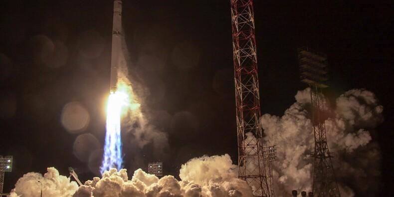 La Russie perd le contact avec le premier satellite angolais, nouveau revers
