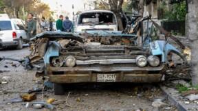 Deuxième attentat en quelques jours à Damas, fief du régime syrien