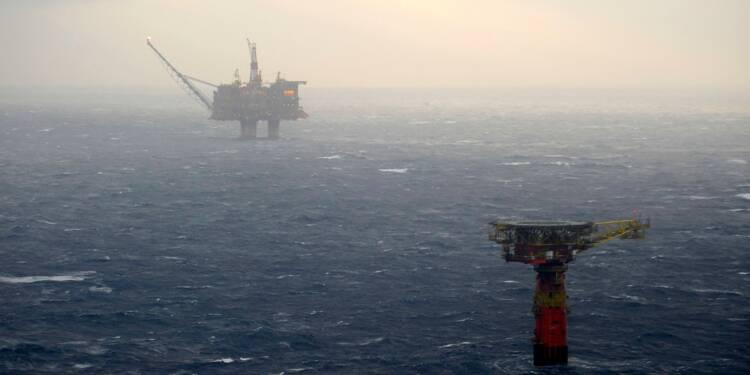 Le pétrole a dépassé 75 dollars pour la première fois depuis fin octobre