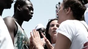 """Aquarius, entre terreur et soulagement: """"Merci Europe de nous laisser entrer"""