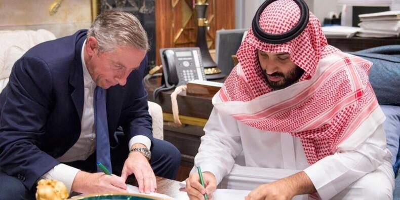Le Fonds public d'investissement saoudien veut doubler ses actifs