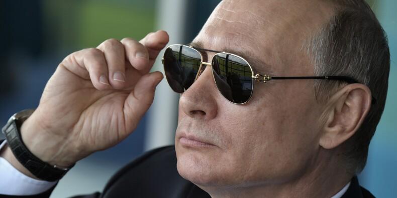 Pétrole: Poutine juge possible de prolonger l'accord de réduction de l'offre au delà de 2018