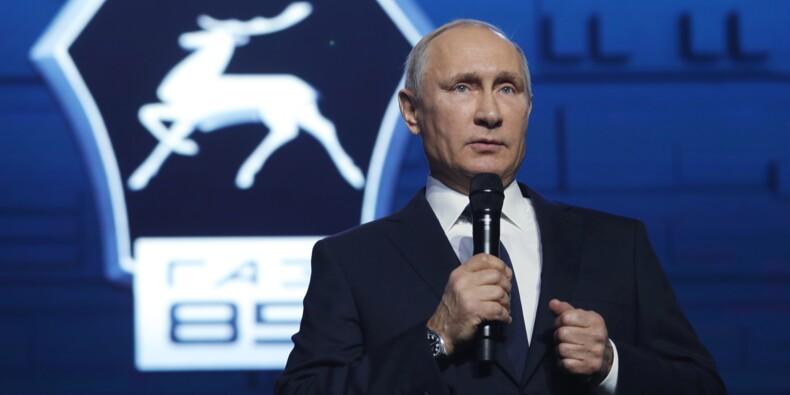 Dopage: la Russie ne boycottera pas les JO d'hiver 2018
