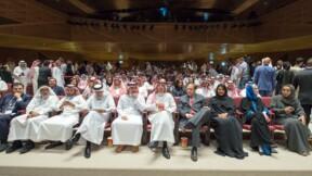 Arabie saoudite: première projection de cinéma ouverte au grand public en 35 ans