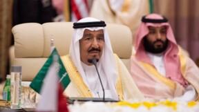 L'Arabie, le Koweit et les Emirats à la rescousse financière de la  Jordanie