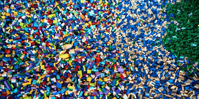 Lego Group change de PDG moins d'un an après la nomination de l'actuel