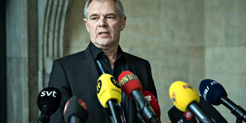 Sous-marin danois : la tête de la journaliste suédoise Kim Wall retrouvée