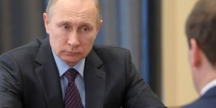 L'ex-oligarque Pougatchev demande 6 mds USD de garantie à la Russie