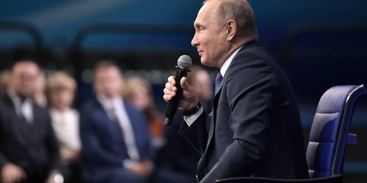 """""""Liste du Kremlin"""": Washington promet des sanctions """"dans un futur proche"""""""