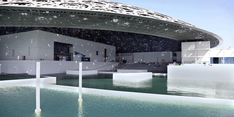 """Inauguration du Louvre Abu Dhabi, un """"musée universel"""""""