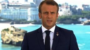 Macron appelle le G7 à s'unir sur l'Amazonie, le commerce et la sécurité