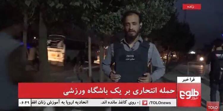 Les journalistes afghans paient un lourd tribut à la guerre