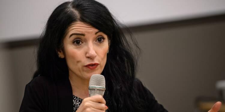 """""""On a été naïfs sur l'intégration"""": Amineh, de peshmerga à députée suédoise"""