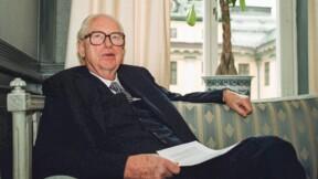 Hans Rausing, qui a développé les emballages Tetra Pak, est mort