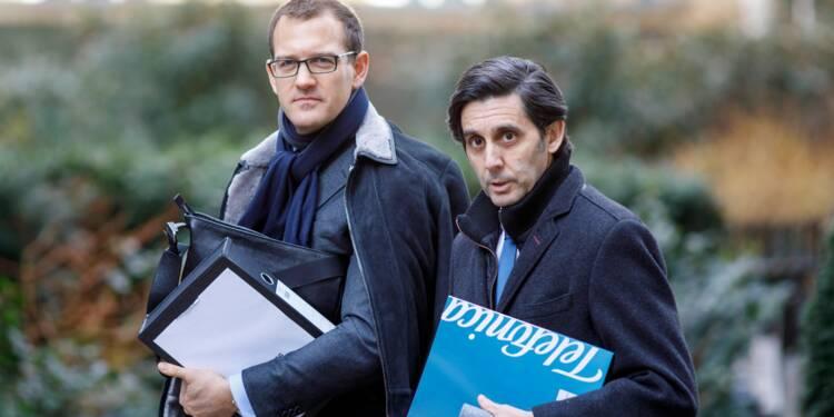 """""""Investir dans la presse"""" est """"un engagement citoyen"""", assure Daniel Kretinsky"""