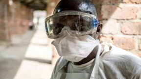 Inquiétude en RDC: pour la 1ère fois Ebola se propage en zone urbaine