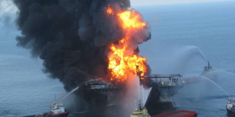 Trump veut favoriser les forages offshore de pétrole et gaz