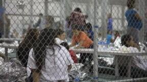 Etats-Unis: un vote clé sur l'immigration reporté à la Chambre