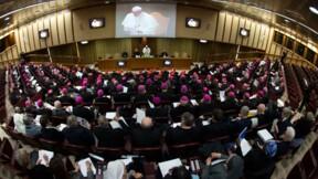 """Le pape veut """"du concret"""" au cours d'un sommet sur les agressions sexuelles"""