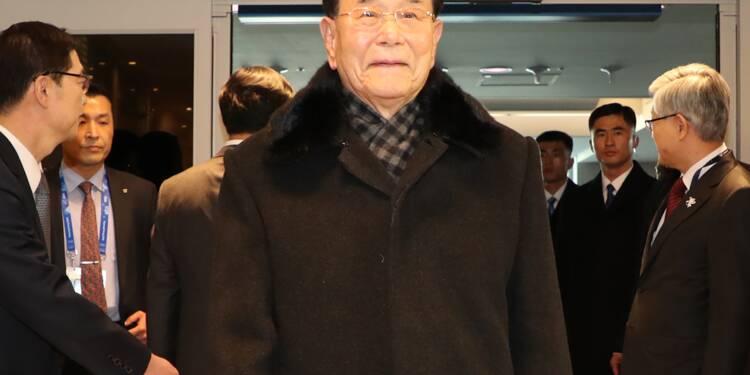 Kim Yong Nam, 65 ans de loyauté au régime nord-coréen