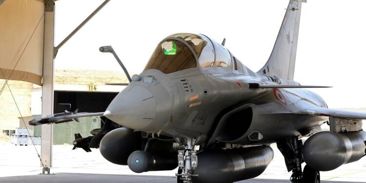 Avions de combat: la région de Bruxelles veut écarter le F-35