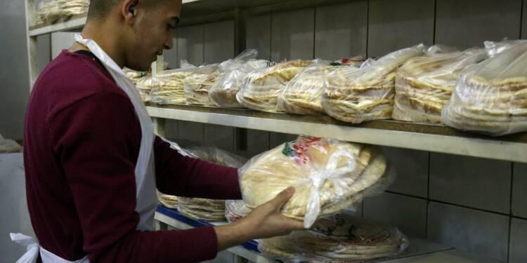 Jordanie: le prix du pain a doublé après la suppression des subventions