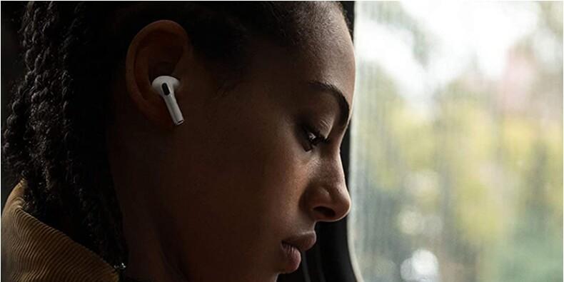 AirPods : Profitez des promotions sur les écouteurs Apple chez Amazon