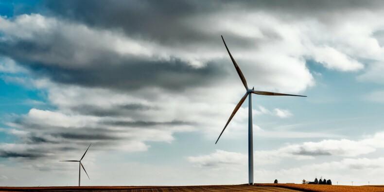 Energies renouvelables : pour Barbara Pompili, le stockage de l'électricité sera opérationnel d'ici 20 ans