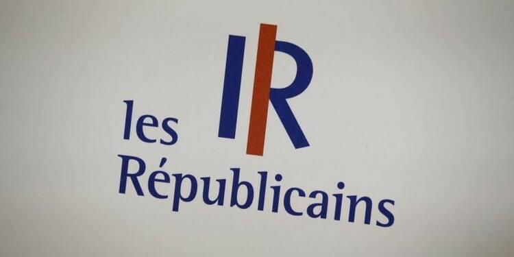 La droite veut capitaliser sur le soutien de Valls à Macron