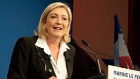 La France se dépêche d'emprunter avant le risque Marine Le Pen