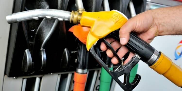 Historique : il se vend plus de voitures essence que de diesel en France.