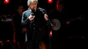 Bob Dylan recevra son prix Nobel ce week-end à Stockholm