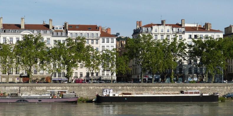 A Lyon, Strasbourg, Grenoble... profitez de rendements locatifs jusqu'à 12%