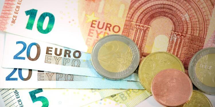 Les actions bancaires en chute de 30% en cas d'élection de Marine Le Pen ?