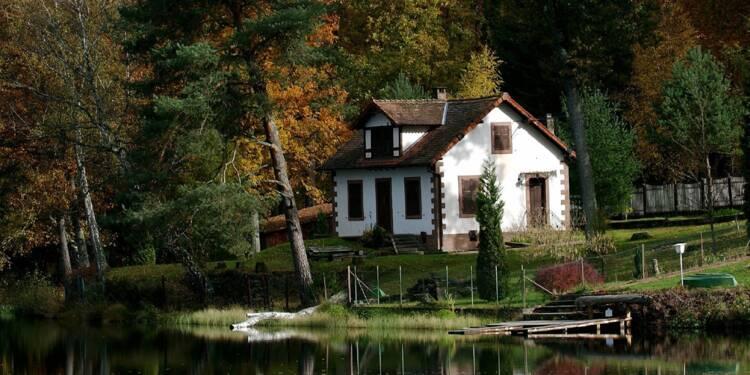 Grand Est : de belles fermes à retaper pour moins de 100 000 euros