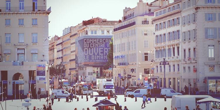 Immobilier locatif : jusqu'à 17% de rentabilité à Marseille ou Nice !