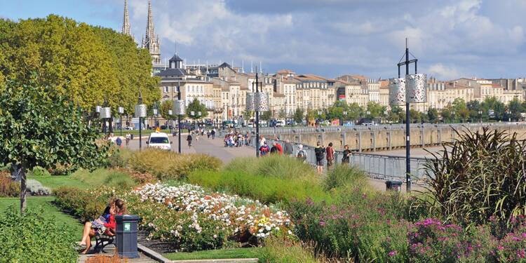 A bordeaux toulouse montpellier l 39 immobilier locatif for Immobilier bordeaux france