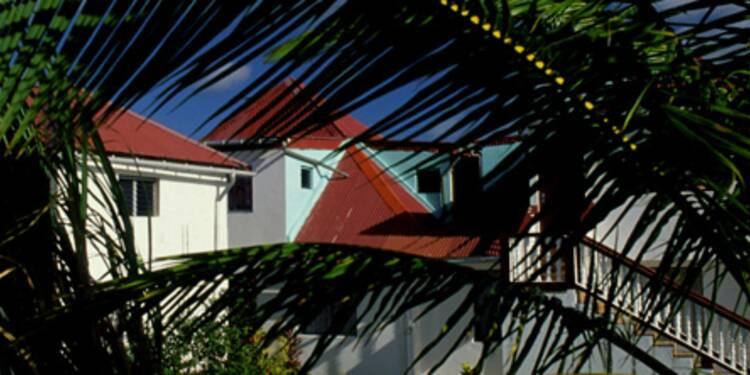 Immobilier locatif : des plafonds de loyers pour le Scellier outre-mer
