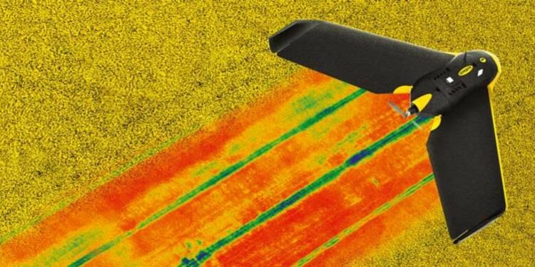 Médias, agriculture, immobilier, livraison... les 8 secteurs révolutionnés par les drones