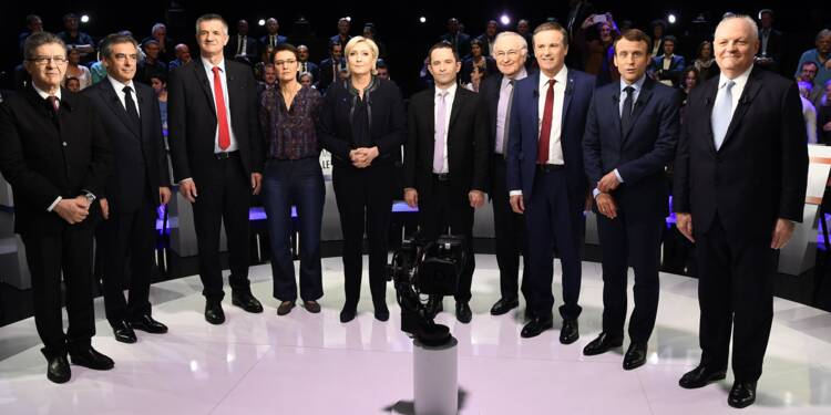 Impôts : découvrez les programmes… et les rétropédalages des candidats à la présidentielle