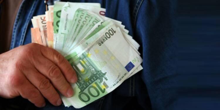 Les Français cachent leurs économies sous leur matelas