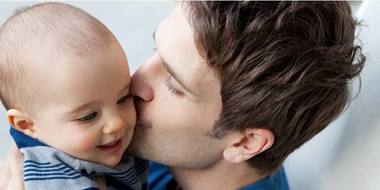 Pacs, congé parental... du nouveau pour les congés