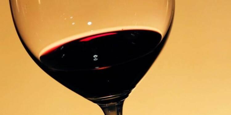 titi Les vins du Rhône montent en gamme dans le monde