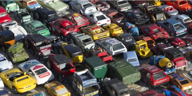 Vols de voitures sans effraction : certains assureurs commencent à vous couvrir !