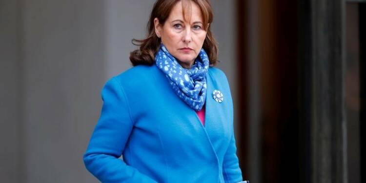 Royal reconnaît que la direction du PNUD lui échappera