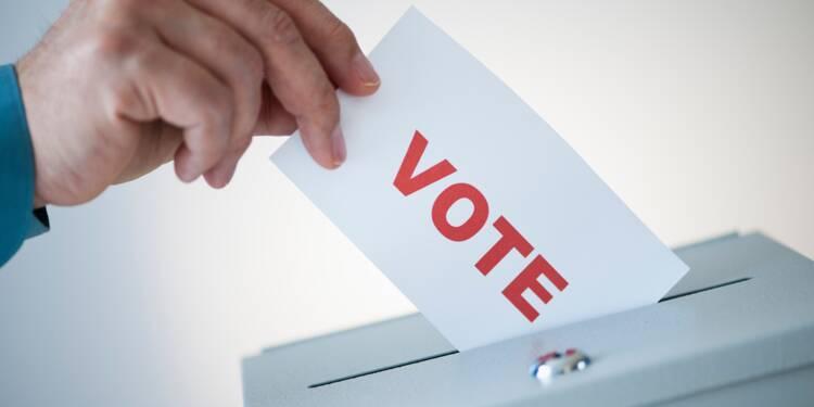 Faut-il reconnaître le vote blanc ?