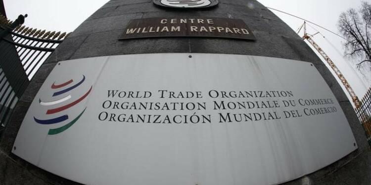 L'OMC prévoit une hausse de 2,4% du commerce mondial en 2017