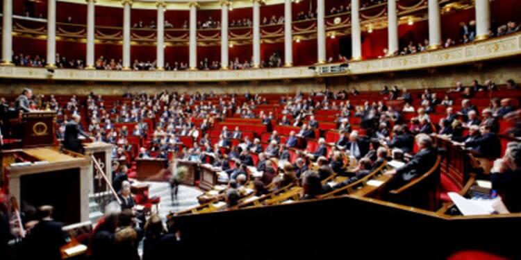 L'Assemblée adopte le texte sur le travail du dimanche